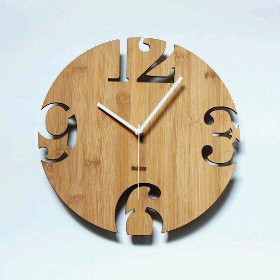 hodiny polotovar