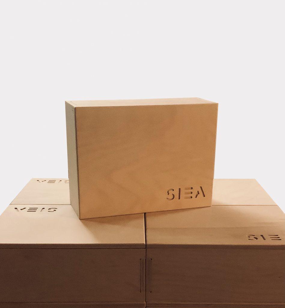 drevene krabice drevotovary - obaly na mieru