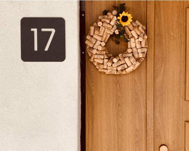 supisne cislo drevotovary minimalisticke